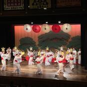 Yamaga - théâtre de Yachiyoza