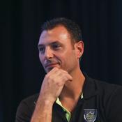 Jérôme Fernandez, la page se tourne définitivement