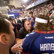 Hansen - Paris SG