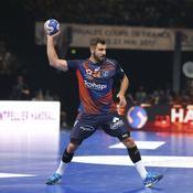 Même diminué, Montpellier reste en tête devant le PSG