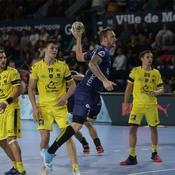 Montpellier se relance (de justesse) contre Chambéry