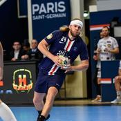 Porté par Mikkel Hansen, le Paris SG démarre fort en battant Nantes