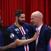 La nouvelle vie de Thierry Omeyer dans les coulisses du PSG