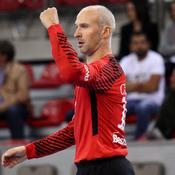 Thierry Omeyer avant sa dernière saison : «Je veux savourer»