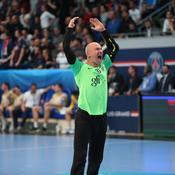 Thierry Omeyer, gardien de légende, tire sa révérence