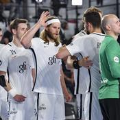 Triplé pour le Paris Saint-Germain Hand