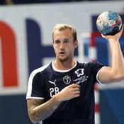 Valentin Porte : «Etre capitaine est un grand honneur»
