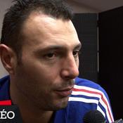 Fernandez : «On peut être sorti dès le 1er tour»