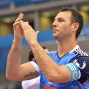 Fernandez : «Peut-être mon dernier match en Bleu»