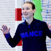Hand : Amandine Leynaud se confie avant l'Euro en France
