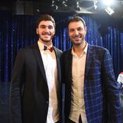 HandStar Game : Fernandez et Fabregas veulent «prendre et donner du plaisir»