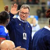 Krumbholz réussit son retour à la tête des Bleues