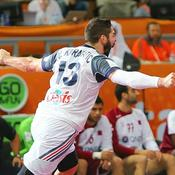 Karabatic aux anges