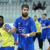 Luka Karabatic : «Chaque joueur devra en faire un peu plus»