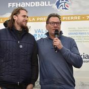 Olivier Krumbholz : «Le Mondial doit nous permettre de grandir encore»