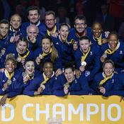 Qui sont les Bleues championnes du monde ?