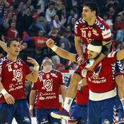 La Serbie attend le Danemark