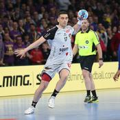 Battu par Barcelone, Nantes ne retournera pas au Final Four