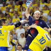 En handball aussi, le PSG bloque en Ligue des champions