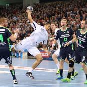 Grâce à un final de folie, le Paris SG renverse Flensburg