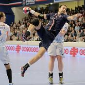 Le handball français brille encore