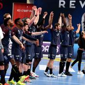 Le Paris SG attend Nantes et Montpellier au Final Four