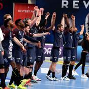 Le Paris SG attend Nantes et Montpellier au Final Four