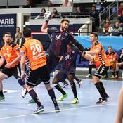 Le PSG rebondit en Ligue des champions après la claque montpelliéraine