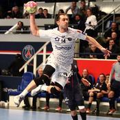 Ligue des Champions : Michaël Guigou prêt à repartir au combat