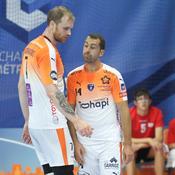 Ligue des champions : Montpellier fait du surplace, Nantes enchaîne