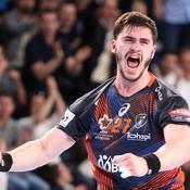 Ligue des champions : Montpellier limite l'écart à Veszprem