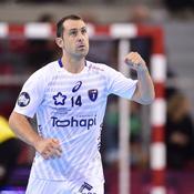 Ligue des champions : Montpellier réussit sa rentrée