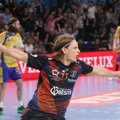 Ligue des champions : Montpellier surprend Kielce et peut rêver à un exploit