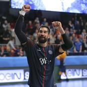 Ligue des champions : Vainqueur à Veszprem, le PSG fait un pas vers la pole