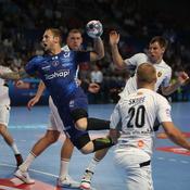 Montpellier rate son entrée en Ligue des champions