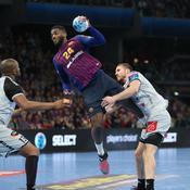 Nantes balayé par Barcelone