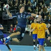 Pas de miracle pour Montpellier face à Barcelone
