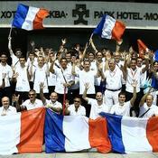 Deaflympics : 11 médailles françaises