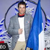 Gauthier-Manuel, porte drapeau tricolore