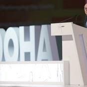 Doha s'impose comme le «hub» du sport mondial
