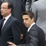 Estanguet : «Le CIO a une vraie envie de voir Paris candidate»