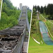Grenoble 1968: que reste-t-il des sites olympiques ?