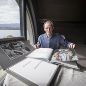 Jean-Claude Killy au Figaro: «J'ai vécu ma vie comme une série de barres à sauter»