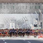 JO 2020: le marathon de Tokyo partira à 06h ... à cause de la chaleur
