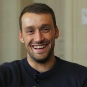 L'interview «Le Plus» avec Denis Gargaud