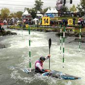 Le canoë-kayak s'est offert une belle fête