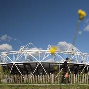 Stade Olympique de Londres