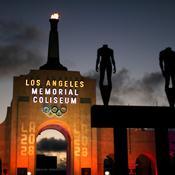 Les JO-2028 de Los Angeles devraient coûter 6,1 milliards d'euros