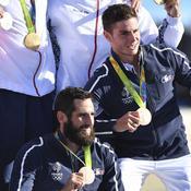 Matthieu Péché : «Rio, c'était l'objectif d'une vie»