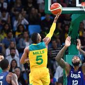Basket - Team USA